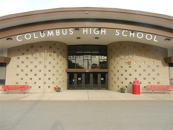 CHS Front